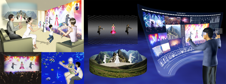 Future Vision 2030-2040